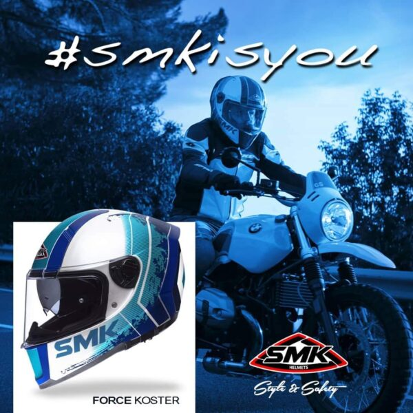 smk froce koster