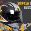 studds shifter d1