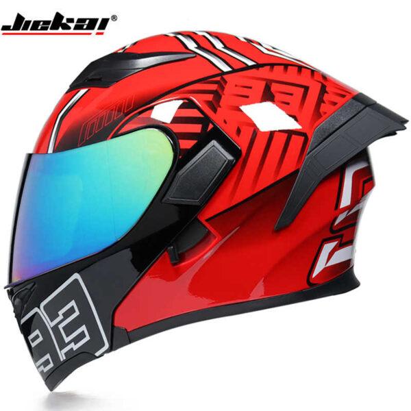 JIEKAI 902 Motorcycle helmet men and women in four seasons general anti fog Fully covered locomotive.jpg q50